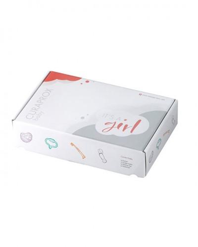 Darilna škatla za deklice