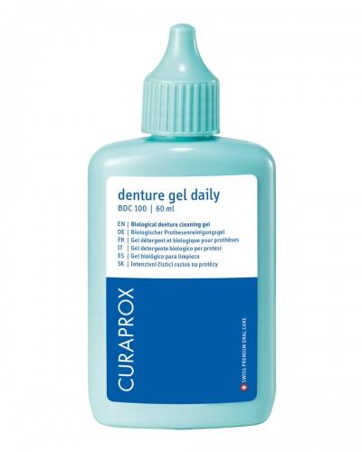 BDC 100 gel za dnevno čiščenje
